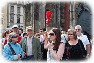 Free Prague Walking Tour
