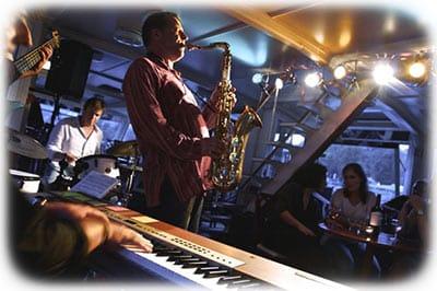 Jazz Boat Cruise